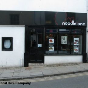 Restaurant Review: Noodle One Bangor