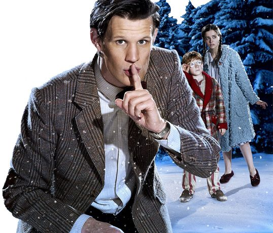 Dr Who Christmas Specials.Doctor Who Christmas Special Seren