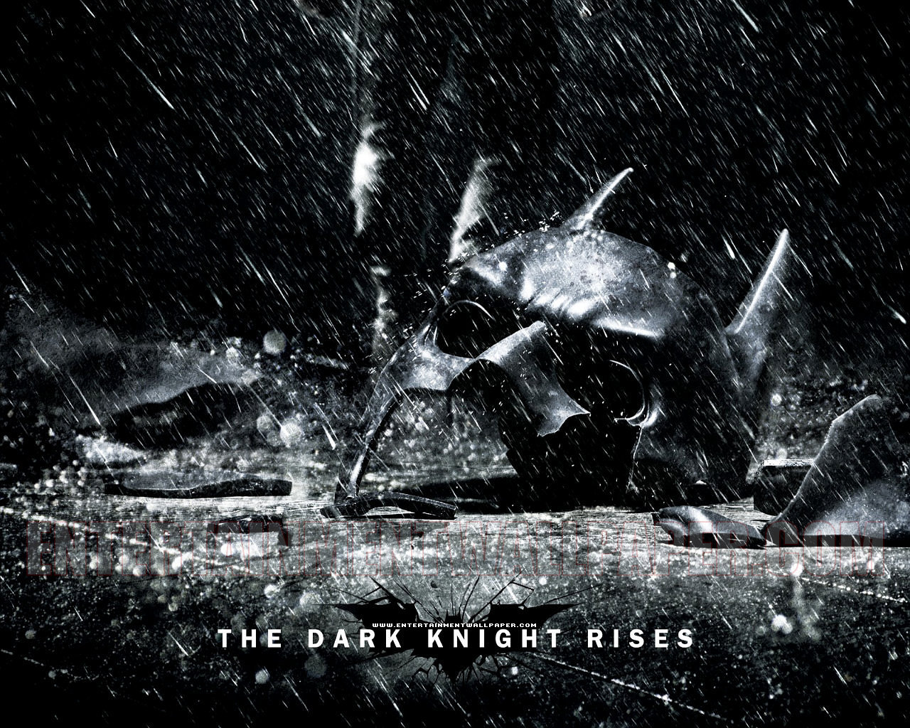 dark knight arises