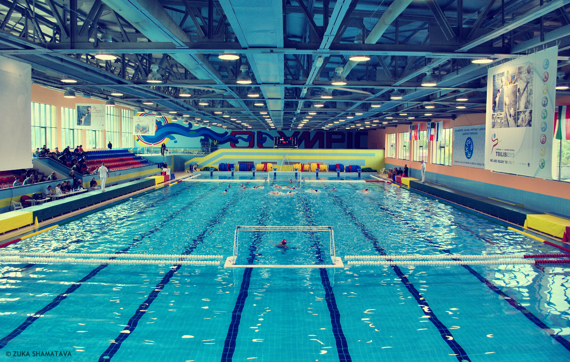 Bangor University Swimming