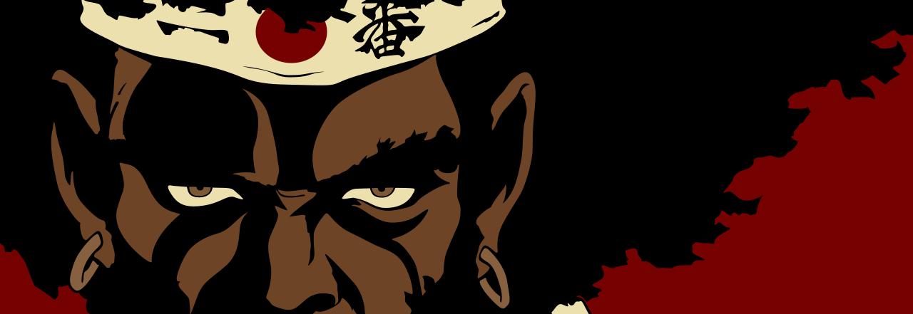 Afro Samurai Wallpapers 12
