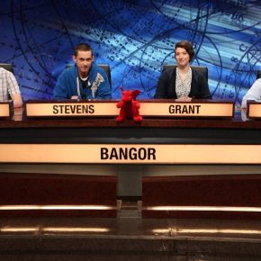 Bangor triumph at University Challenge