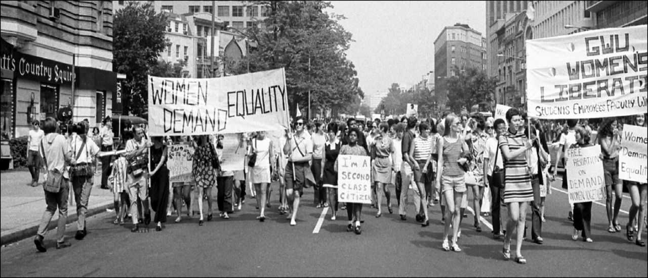 Image news feminism