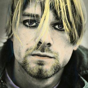 Kurt-Cobain-Ipad-Background