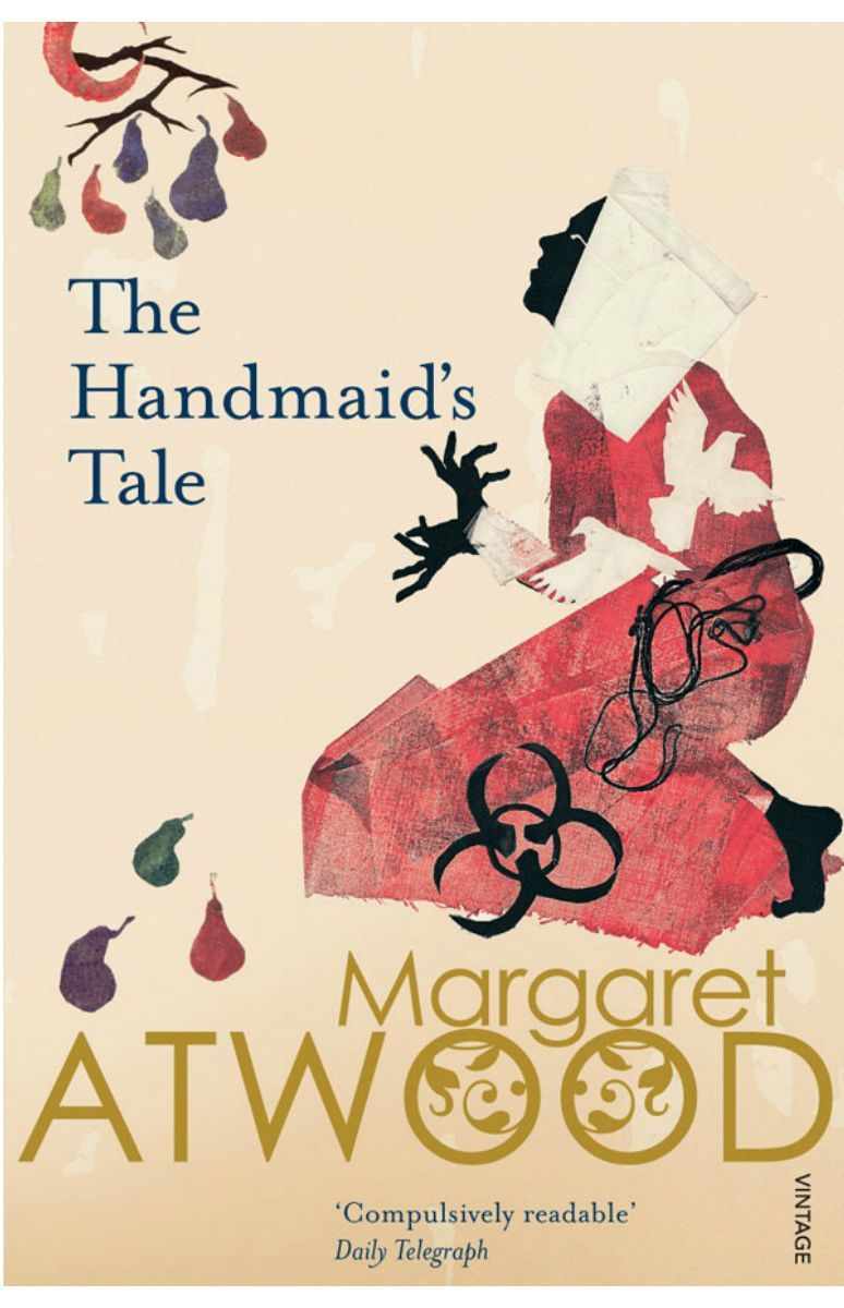 an analysis of the events that could never take place in reality in the handmaids tale by margaret a The handmaid's tale analysis margaret atwood margaret atwood's the handmaid's tale takes place in the united states at the turn of the of the handmaids tale.