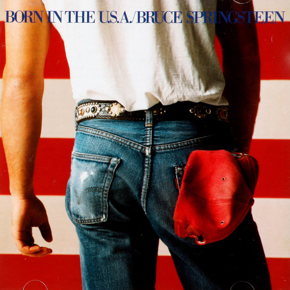 Bruce Springsteen: Born in the U.S.A. (30th anniversary)