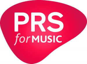 PRSforMusic