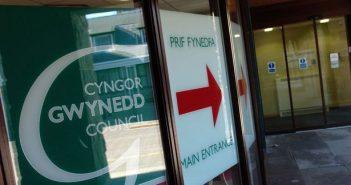 Gwynedd Council considers merge