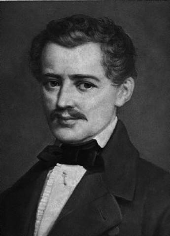 Johann Strauss Sr, 1804-49