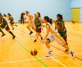 Women's Basketball crush  University of Leeds to remain top of Northern 1A