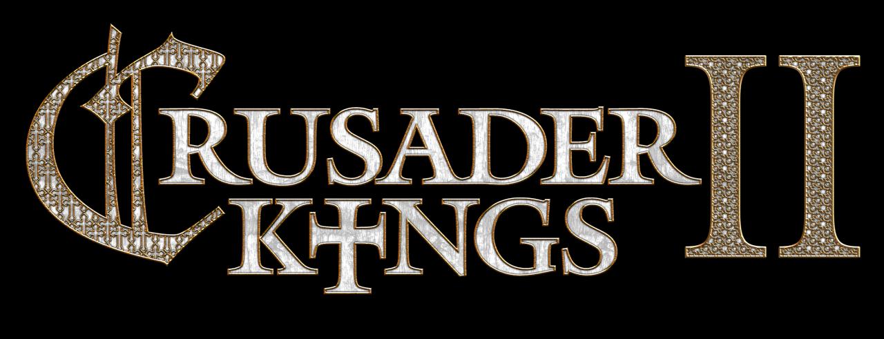 Crusader Kings 2 logo