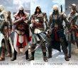 Assassins creed assassins