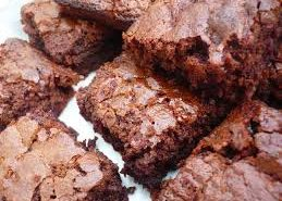 Sinfully Seductive Brownies