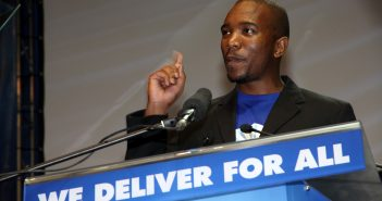 Mmusi_Maimane_Speaking