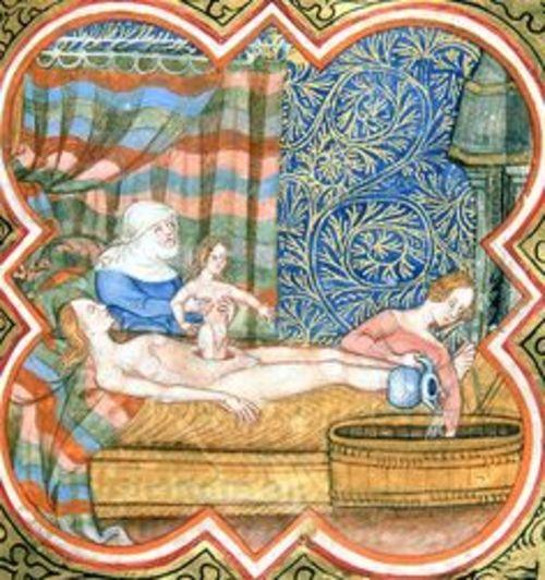 A Medieval Gloss