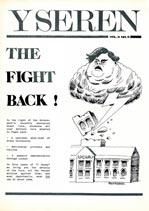 Issue 015 - 29 November 1984
