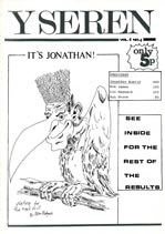 Issue 020 - 14 March 1985