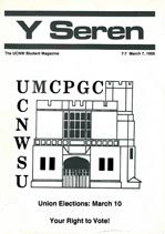 Issue 047 - 7 March 1988