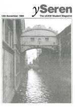 Issue 058 - 13 November 1989