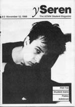 Issue 053 - 12 November 1988