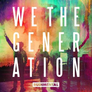 Rudimental-We-The-Generation-Album-Cover