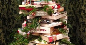 book tree two
