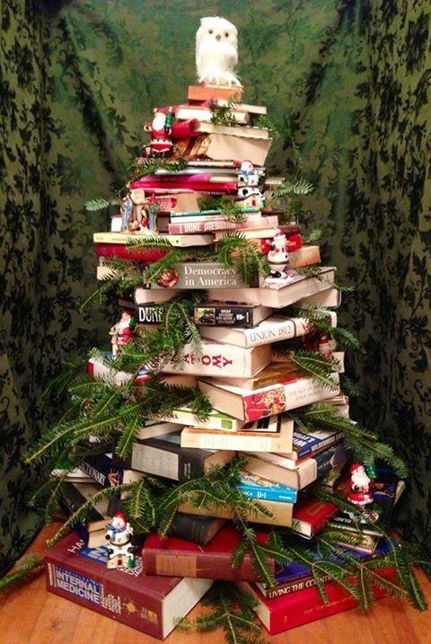 Christmas Tree Victoria