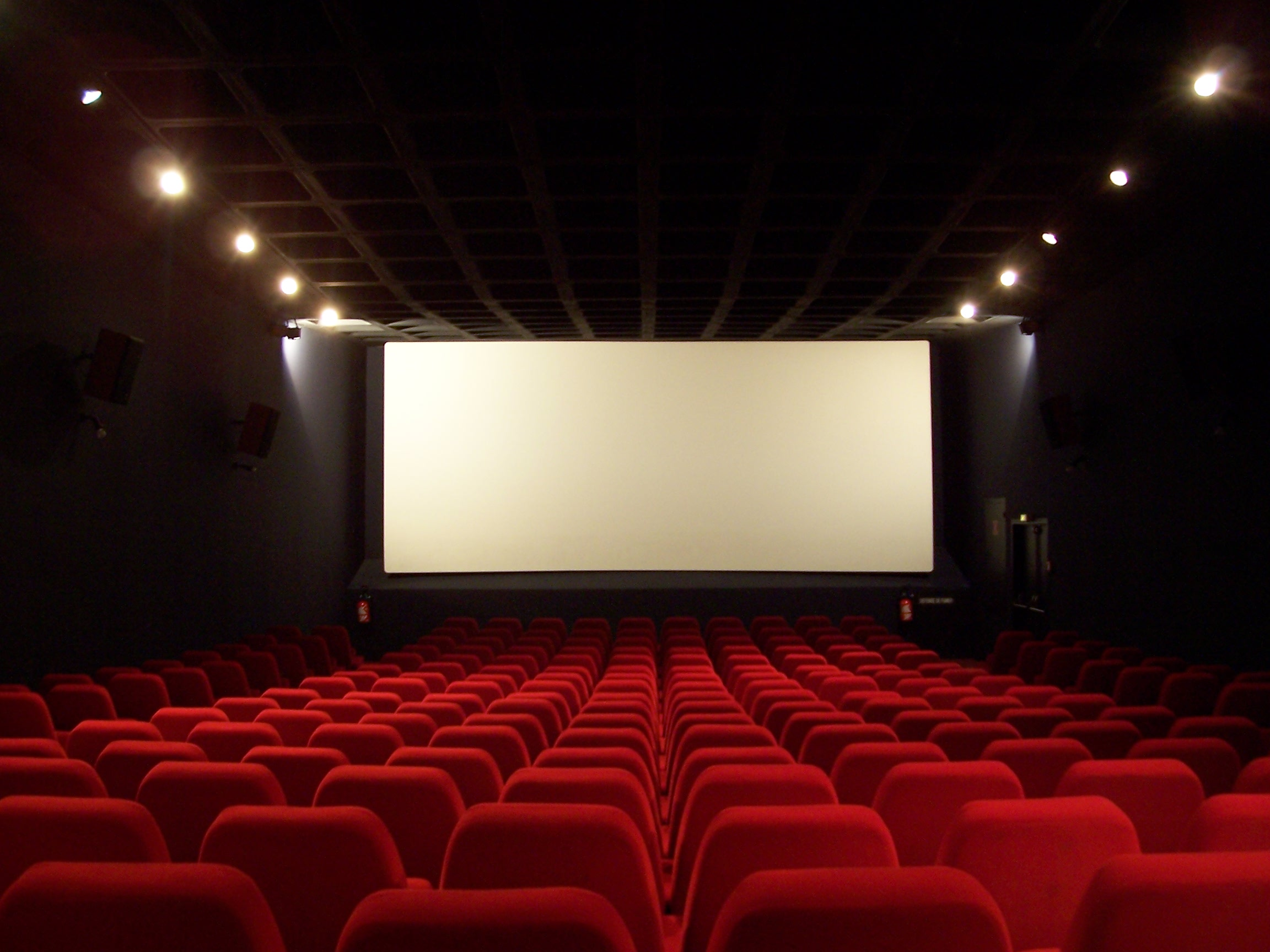 My 5 Rules For The Cinema | Decent Fellow Films