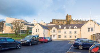 Bangor museum Storiel open to public