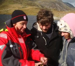 Fancy a Job? Graduate Employment Tips From Natural Resources Wales' Dr. Catherine Duigan.