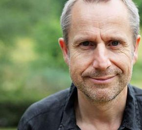 Jeremy Hardy at Pontio Tomorrow Night