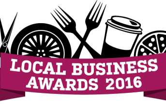 Local Business Awards 2016