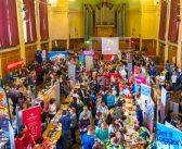 Serendipity: Bangor's Clubs and Societies Fair
