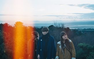 INTERVIEW: Lill Scheie from I See Rivers