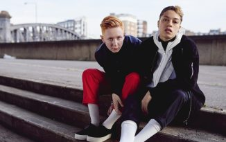 INTERVIEW: Sarah and Reva from Nimmo