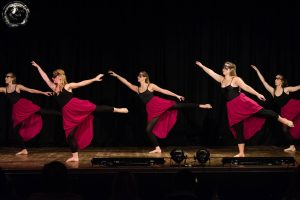 BU Dance - Photo: Tim Pockney Photography