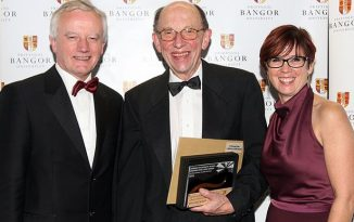 Research excellence recognised