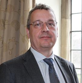 David Shepherd, Deputy Vice-Chancellor announced the decision via e-mail