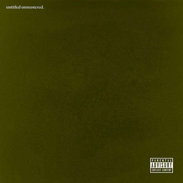 untitledunmastered