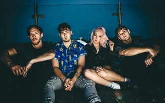 INTERVIEW: Ben, Erin, Luke and Dave from Idle Frets