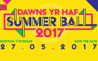 COMPETITION – WIN A TICKET FOR BANGOR UNIVERSITY SUMMER BALL 2017