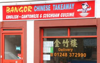 Top Takeaway Deal of the Month – Bangor Chinese Takeaway