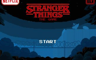 There's something Stranger in the neighbourhood -Stranger Things: The Game Review