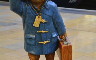 Paddington pulls in for the last time