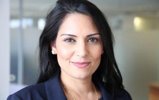 Priti Patel Resignation