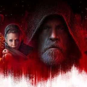 Star Wars: The Last Jedi Review