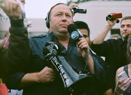 Alex Jones: The Truth Behind InfoWars