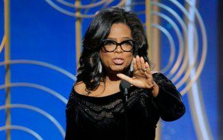 An Honest Golden Globes Review!