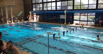 Varsity 2018: Swimming; Bangor Dominate In The Pool