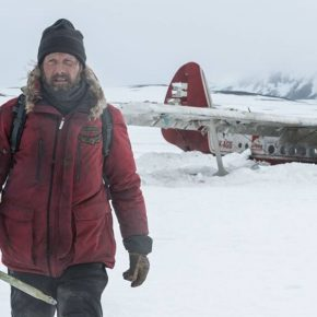 Cannes 2018 – Arctic Review